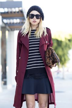 Quite literally love everything about this look! French girl cool <3 <3 <3 <3