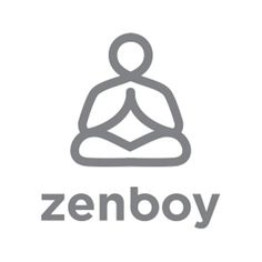 Zen Logo, Yoga Mat Bag, Business Logos, Design Quotes, Lotus, Temple, Buddha, Massage, Logo Design