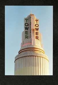 Tower Theater, Sacramento, CA  historic sacramento | retro architecture | historic building | vintage | nor cal | northern california | downtown sacramento