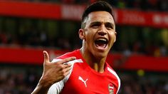 Premier League: The statistics that show why Arsenal forward Alexis Sanchez is the great all-rounder | Football News | Sky Sports