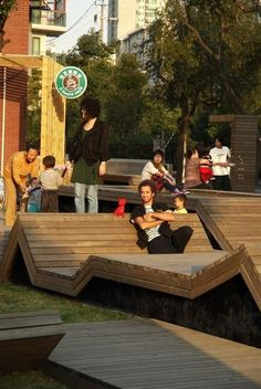 Kic Park - Picture gallery