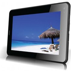 Android Touch 7-Inch Screen, 4 GB Tablet Devices Atm 701