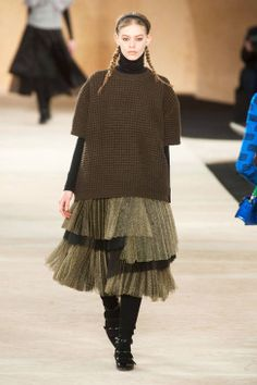 Marc by Marc Jacobs F/W 2014