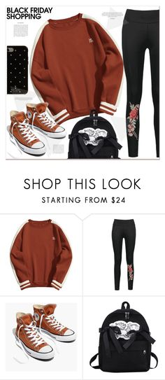 """""""Black Friday Shopping"""" by mycherryblossom on Polyvore featuring Madewell and Kate Spade"""