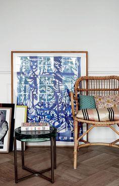 Johanna Bradford – inredningsblogg på ELLE Decoration