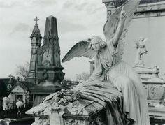 Cipriano Folgueras Doiztua. Sepulcro de los Marqueses de San Juan de Nieva en el Cementerio de la Carriona (Avilés). 1902