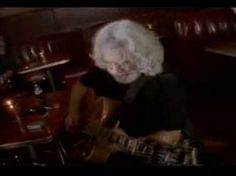 Jerry Garcia / Smoke Gets In Your Eyes