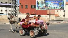 BBC News - Gaza Strip's troubled history - in 80 seconds