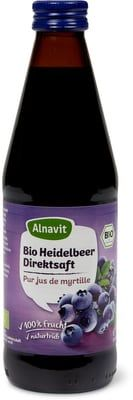 Alnavit Jus de myrtille | Migros Agriculture Biologique, Pure Leaf Tea, Meal Planning, Food Plan, Pure Products, Bottle, Drinks, Recipes, Products