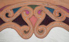 Os artefatos de couro do cearense Espedito Seleiro - Casa