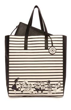 Primark - Alice In Wonderland Tote Bag £10