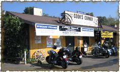 COOK'S Corner - Famous Local Landmark in Trabuco Canyon,  Coto de Caza-Rancho Santa Margarita