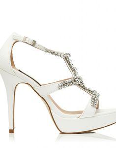 Forever New Karina Embellished Platform Evening Sandals, Summer Sandals, Ankle Strap Sandals, Shoes Sandals, Walk In My Shoes, Forever New, New Wardrobe, Festival Fashion, New Outfits