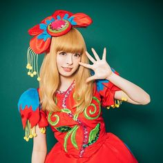 Do you like Kyary Pamyu Pamyu ? . . . . japan #japón #japon #nippon #igersjp #igers #instadaily #myjapanbox #musicbox #monthlybox #subscriptionbox #premiumbox #onlyinjapan #fromjapan #japa#kyary#pamyupamyu#ponpon#kawai#japanesemusic#idol#cute