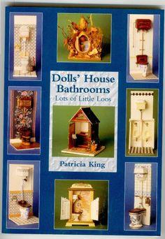 Dolls' house bathrooms - Kate Maksimenko - Picasa-Webalben