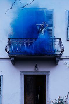 "ph. © Michele Maglio‎ ""Out with the Blue"""