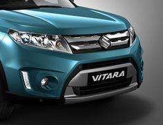 Así es la Nueva Suzuki Vitara; en Argentina desde 2017