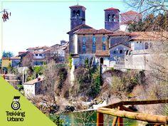 XII Giornata Nazionale del Trekking Urbano 2015 @Cividale