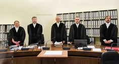 Day 200, Germany, trial against neo-nazi engaged in 8-year murder spree