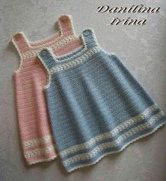Ideas crochet baby jumper pattern children for 2019 Baby Girl Crochet, Crochet Baby Clothes, Crochet For Kids, Knit Crochet, Jumper Patterns, Baby Knitting Patterns, Baby Patterns, Knitting Terms, Layette Pattern