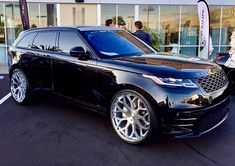 Range Rover Evoque, Range Rover Sport, Range Rovers, Fancy Cars, Cool Cars, Suv 4x4, Lux Cars, Exotic Sports Cars, Land Rover Discovery
