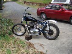 pre unit triumph motorcycle   Photos - Pre-Unit 650cc models - Page 15 - Triumph Forum: Triumph ...