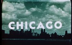 Mysterious Found Footage Offers a Rare Glimpse of 1940s Chicago