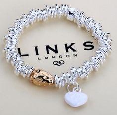 Links of London 100 circles bracelet