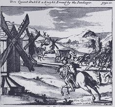 Don quixote and sancho at the windmills don quixote pinterest don quixote and windmills fandeluxe Gallery