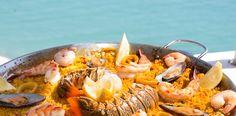 Arroz y paella económicos en la playa de las Arenas de Valencia en las Jornadas Gastronómicas - http://www.valenciablog.com/arroz-y-paella-economicos-en-la-playa-de-valencia-las-arenas-en-las-jornadas-gastronomicas/