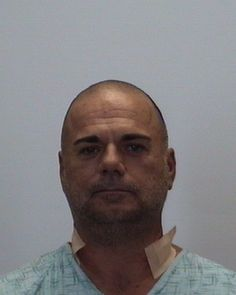 This man testifies to killing his girlfriend and keeping her decomposing body in his home for 18 days. His criminal career includes nearly a dozen arrests, with charges including DUI, driving with a suspended license and marijuana possession.