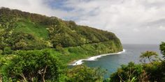 Hana Highway | Road to Hana