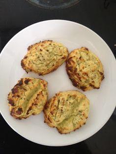 Rosemary Coconut bread - Gluten, Dairy and Sugar Free!