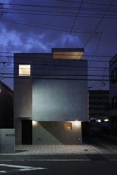 RC-AGE Architecture