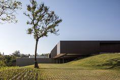 Maria & José House / Sergio Sampaio Arquitetura   ArchDaily