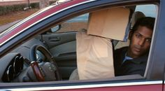 10 Hilarious car pranks - see how this guy creates an invisible driver. #genius #pranks #spon