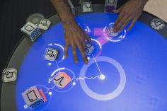 Reactable Workshop at Red Bull Music Academy 2014 in Tokyo