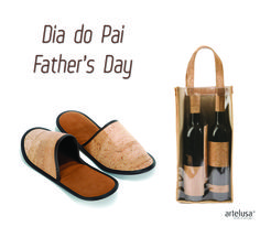 Artelusa suggestion for Father's Day.