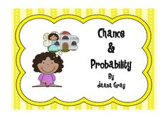 A great introduction to Chance and the basic terminology.