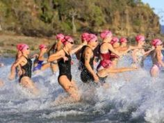 Noosa Ultimate Sports Festival  - Things To See and Do - Sunshine Coast - Queensland Holidays