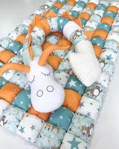 Best 10 – Page 814518282585135865 – SkillOfKing.Com - sewing for kids - Handmade Pillows, Diy Pillows, Handmade Toys, Throw Pillows, Baby Sewing Projects, Sewing For Kids, Baby Crib Sets, Puff Quilt, Diy Bebe
