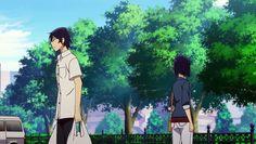 Boku dake ga Inai Machi | The Town Where only I am Missing | ERASED | Satoru & Sachiko Fujinuma | Anime | Screenshot | SailorMeowMeow
