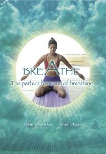 Love this DVD for stressed mamas needing to quite literally take a breather.