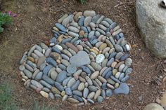 Love this stepping stone {stones?!}