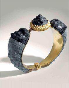 Victorian bracelet.