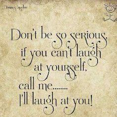 Really call me I need a good laugh!!!
