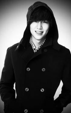 Lee Min Ho. <3