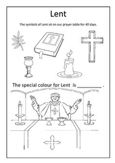 Stations of the Cross for Kids: 3 Booklets (Coloring
