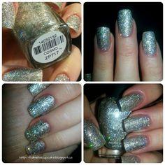 Fullmetal Cupcake Swatch, Cupcake, Nail Polish, Nails, Beauty, Finger Nails, Beleza, Ongles, Nail Polishes