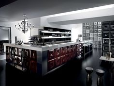 Moderne möbel bar  Modern Bar Set | Decor | Pinterest | Bar und Modern